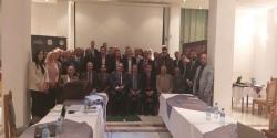 التدريب العملي الخاص بالتحرير المعجمي في الجزائر