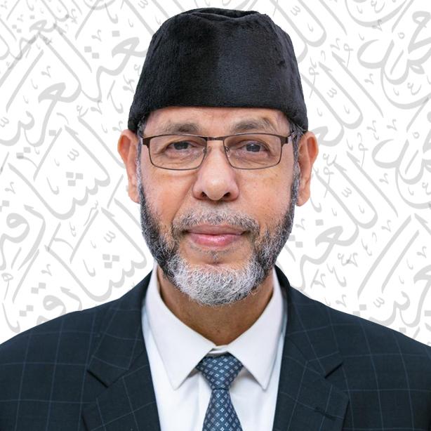 الدكتور امحمد صافي المستغانمي
